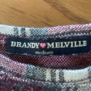 Brandy Melville top